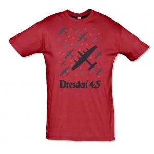 DRESDE 1945