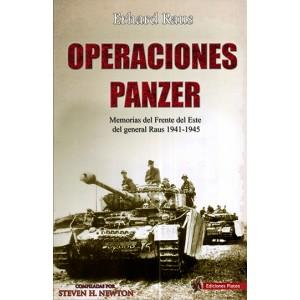 LIBRO OPERACIONES PANZER DE...
