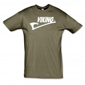 VIKINGR Camiseta