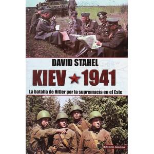 KIEV 1941, DAVID STAHEL