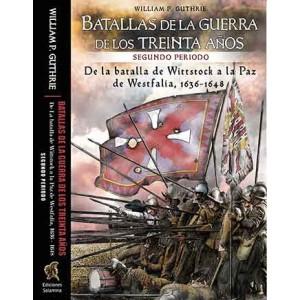 LIBRO BATALLA DE LA GUERRA...