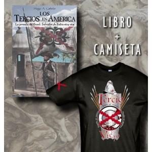 PACK LOS TERCIOS EN AMÉRICA...