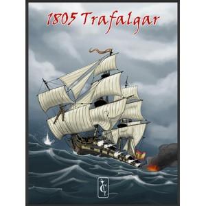 CÓMIC 1805 TRAFALGAR