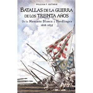 BATALLAS DE LA GUERRA DE...
