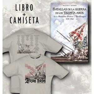CAMISETA TERCIOS VIEJOS +...