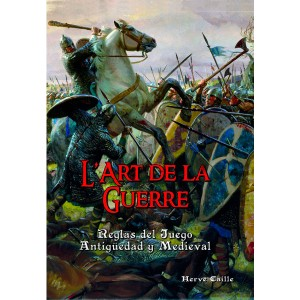 ART DE LA GUERRA - ¡EN CASTELLANO!