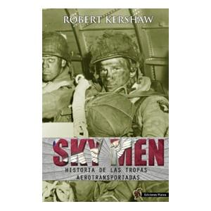 SKY MEN, ROBERT KERSHAW