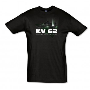 KV 62