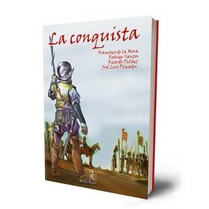 COMIC LA CONQUISTA