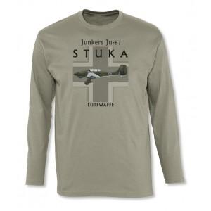 JUNKERS JU-87 STUKA